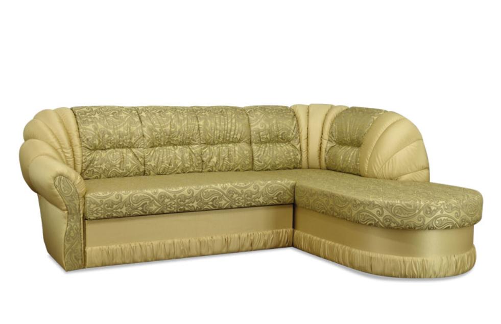 Кутовий диван Посейдон 1