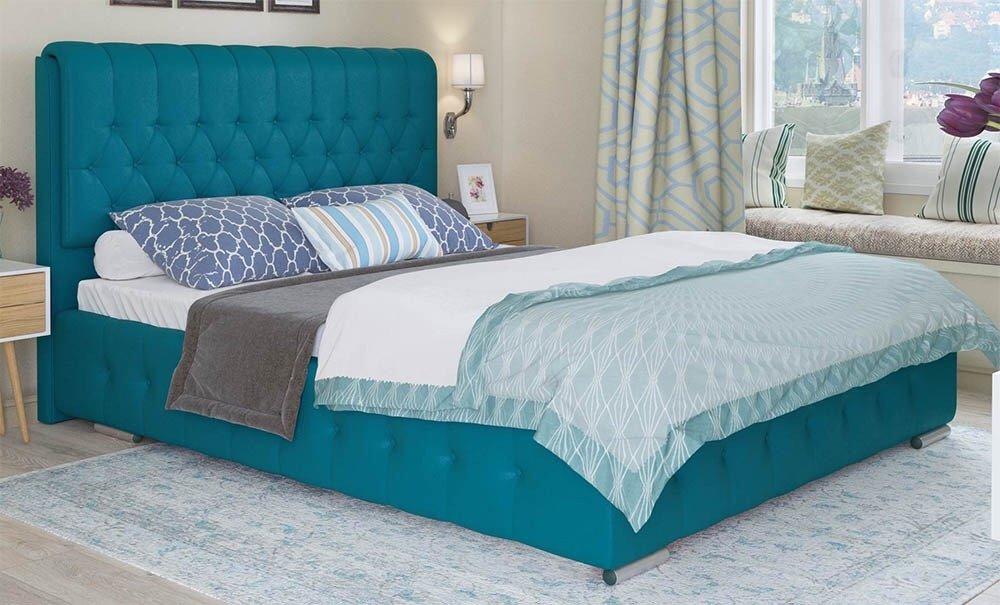 Кровать Беатрис 6