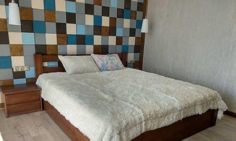 Кровать Соня + Подъемный механизм 0