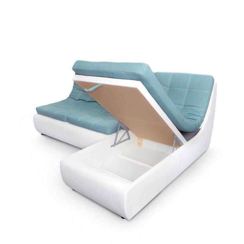 Угловой диван Фокус 2