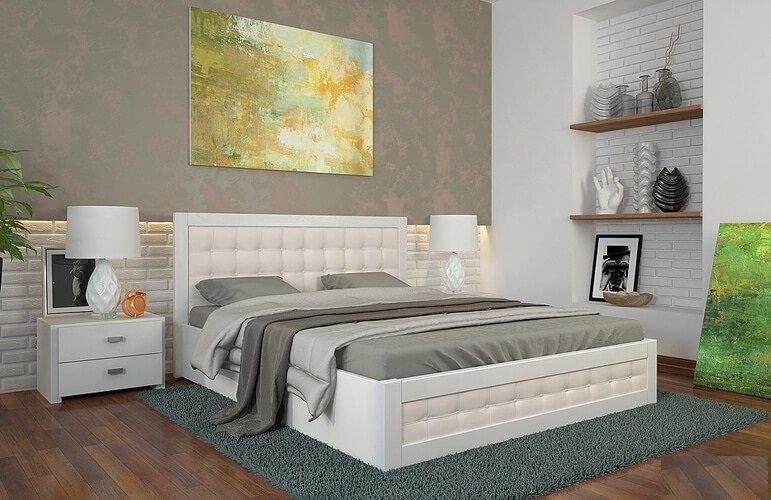 Кровать Рената Д с подъемным механизмом 0