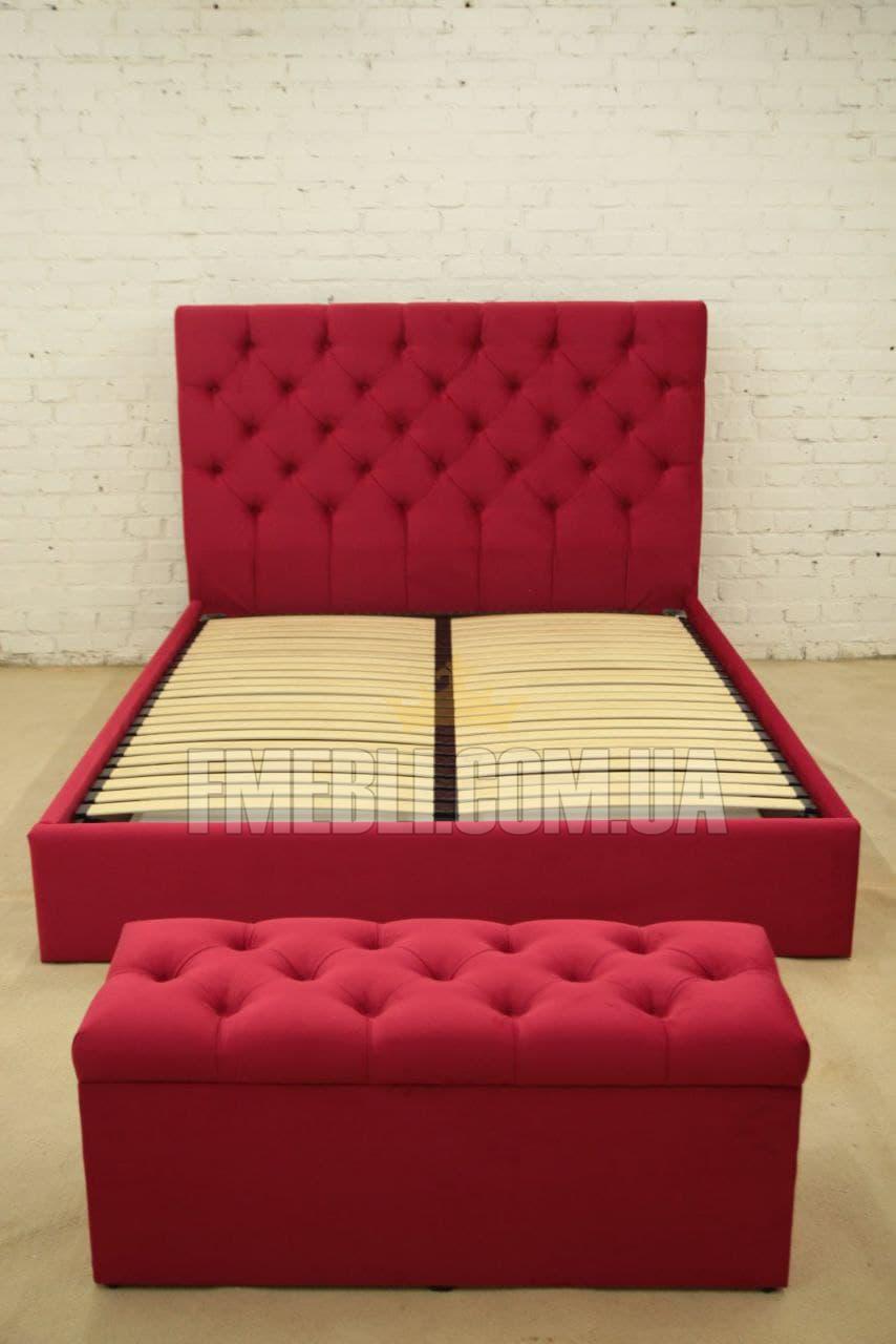 Ліжко Релакс з підйомним механізмом 5