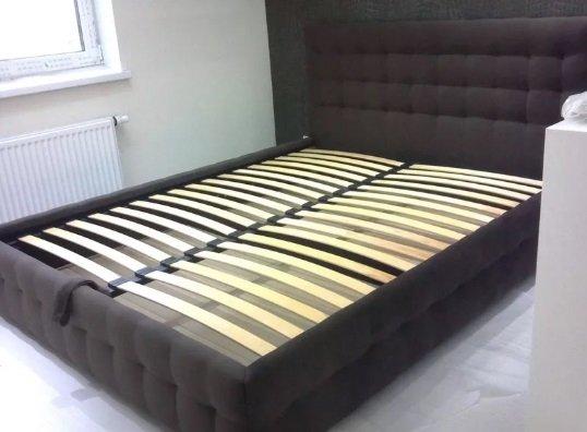 Кровать Эванс с подъемным механизмом 3