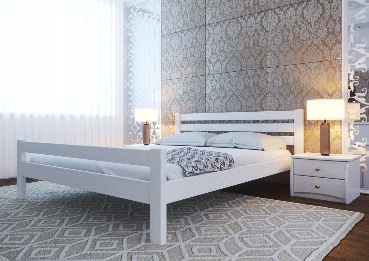 Ліжко Елегант 0