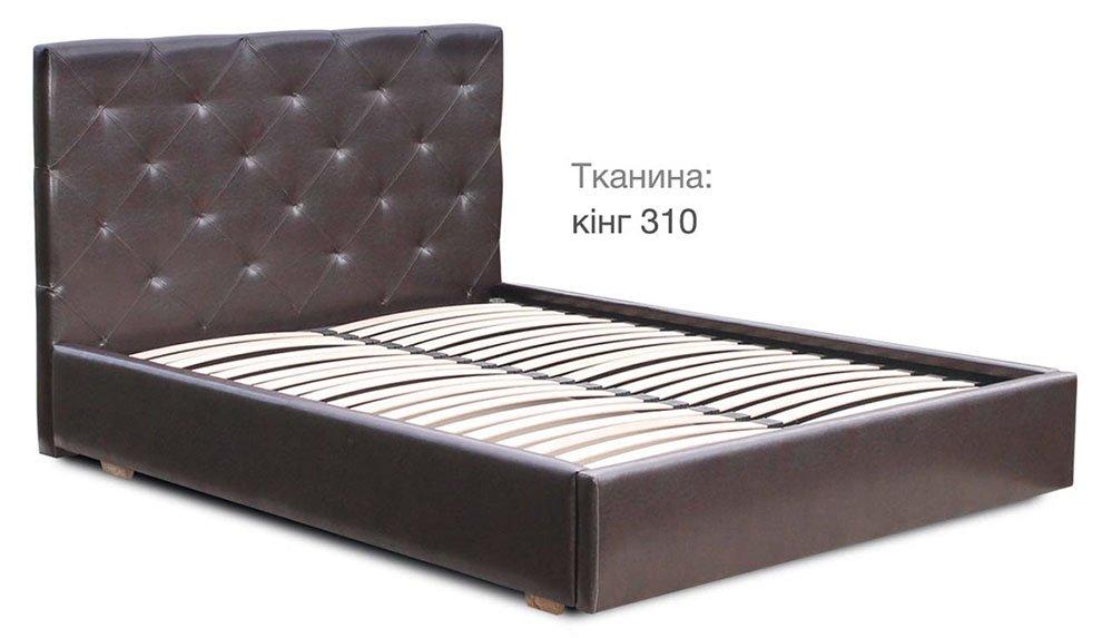 Ліжко Плутон 3