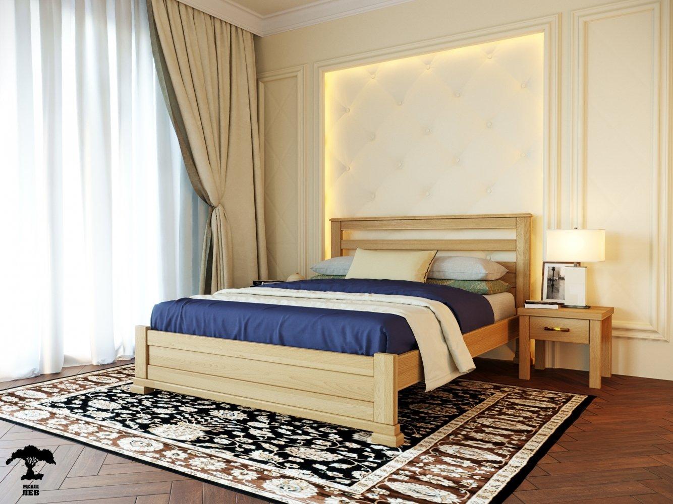 Кровать  Лорд  Лев 3