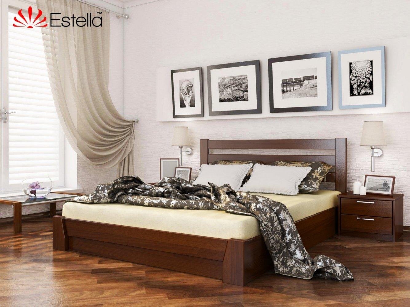 Кровать Селена с подьемником 2