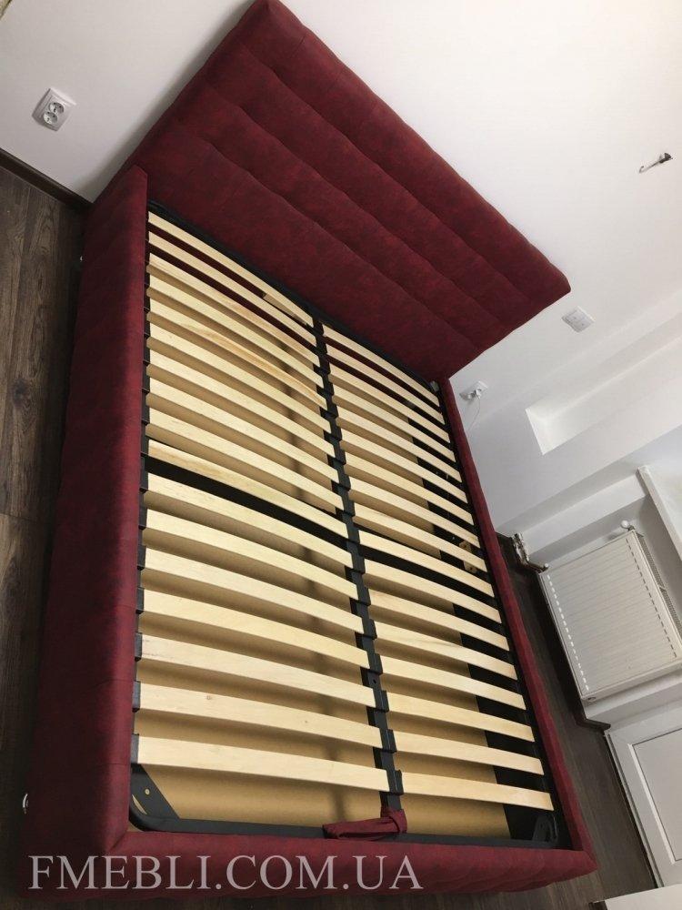 Кровать Эванс с подъемным механизмом 2