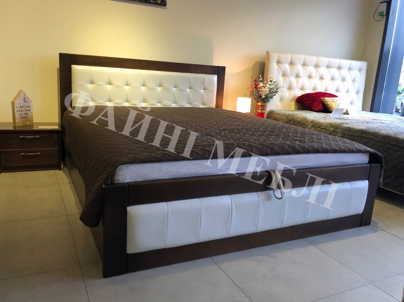 Ліжко Енні 3