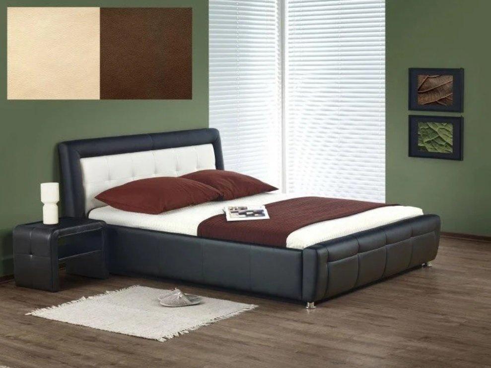 Ліжко Samanta / HALMAR 0