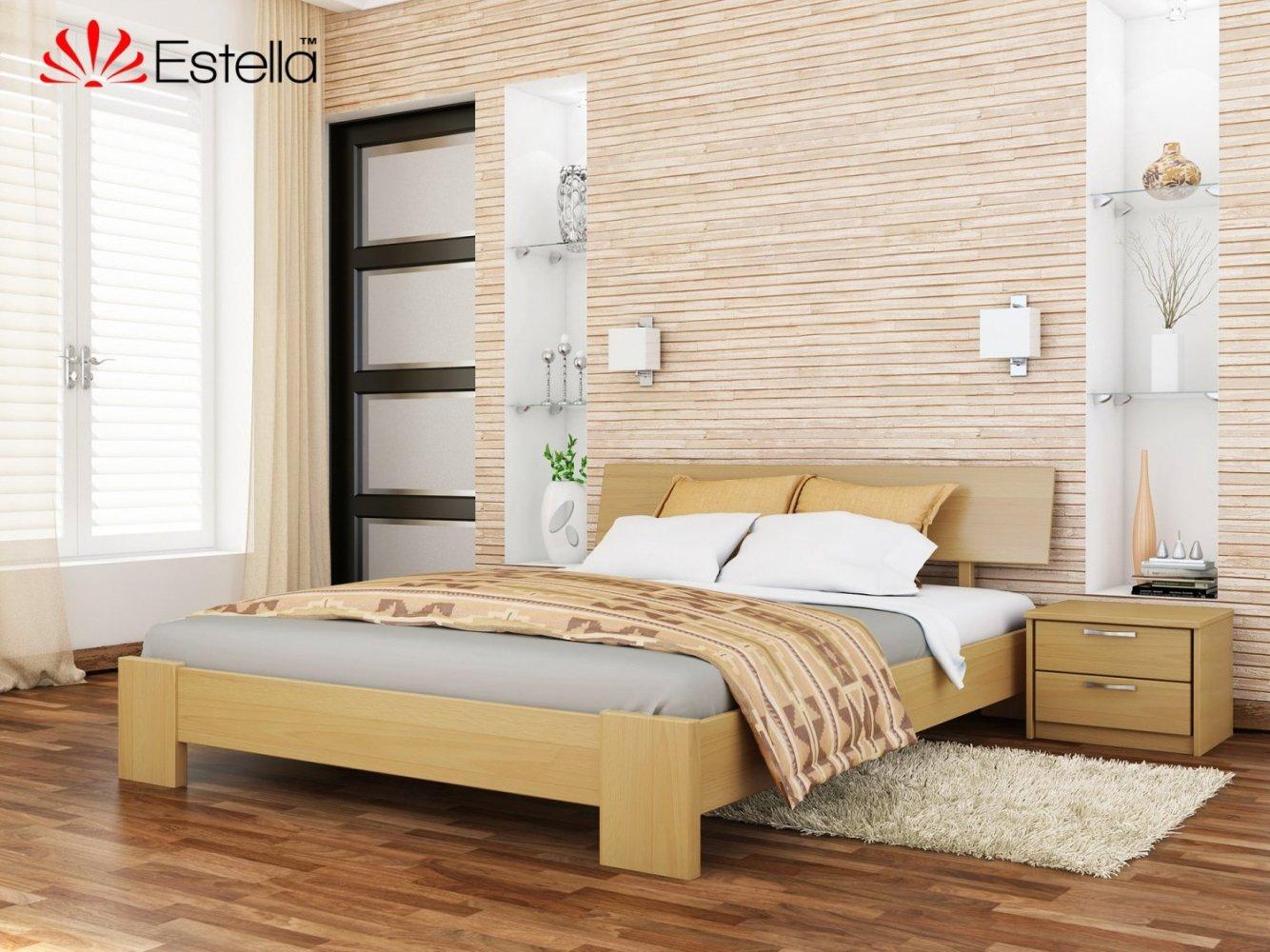 Кровать Титан / Серия Тесса 4