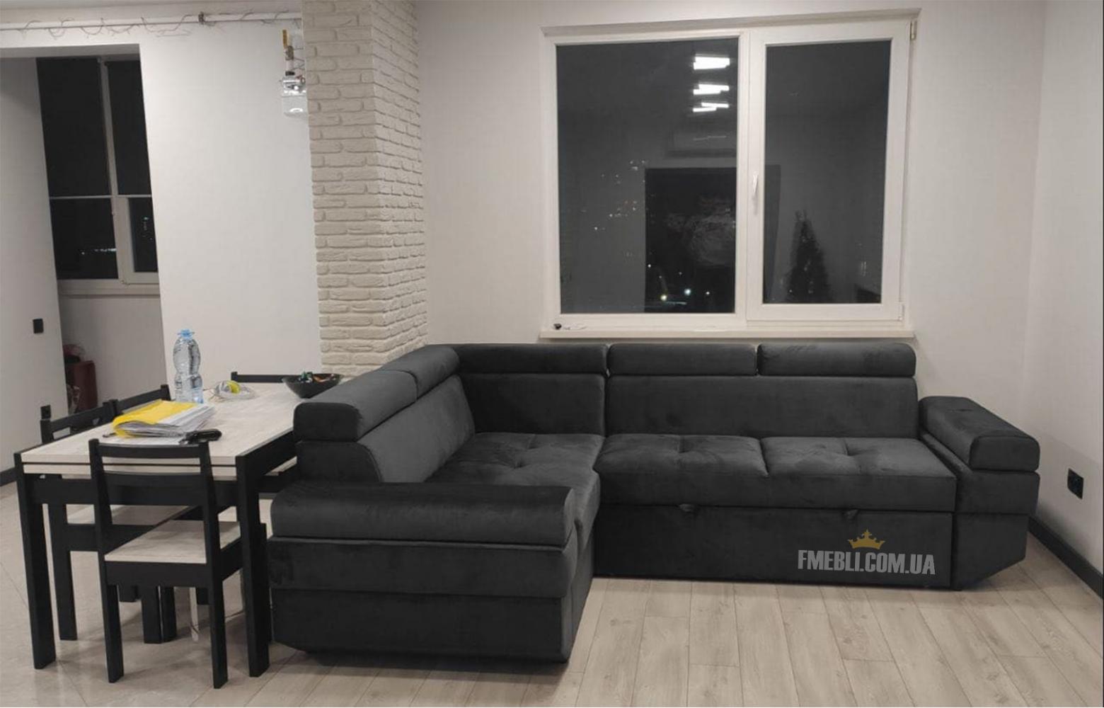 Угловой диван Сафари 1