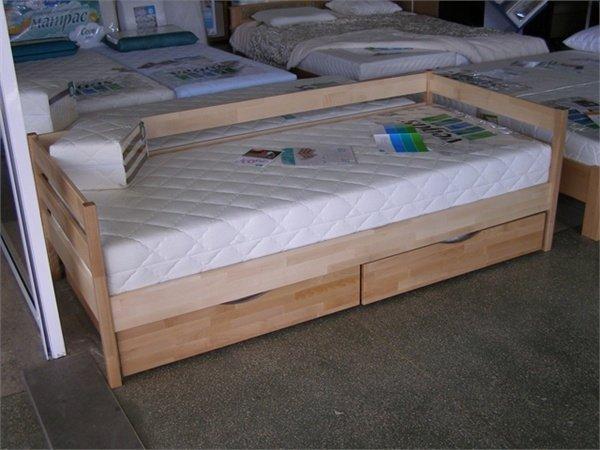 Ліжко Нота / Серія Тесса 10