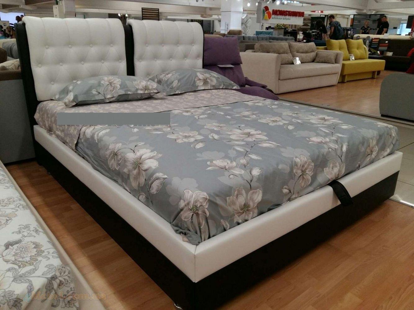 Кровать Скарлет с подъемным механизмом. 4