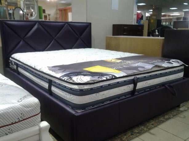Кровать Веста  1