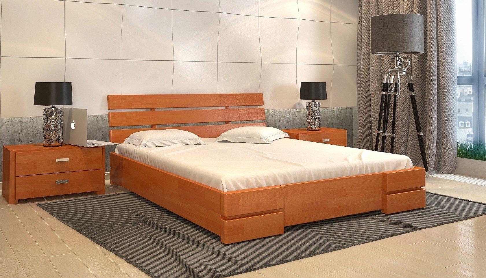 Кровать Дали Люкс з подъемным механизмом 4