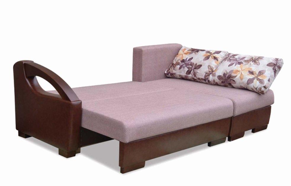 Кутовий диван Севілья 8