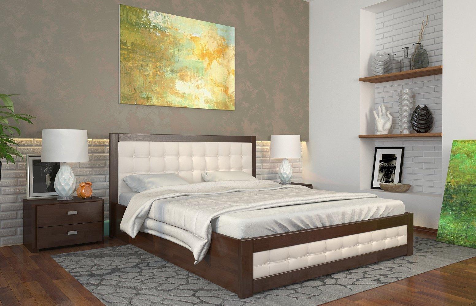 Кровать Рената Д с подъемным механизмом 3