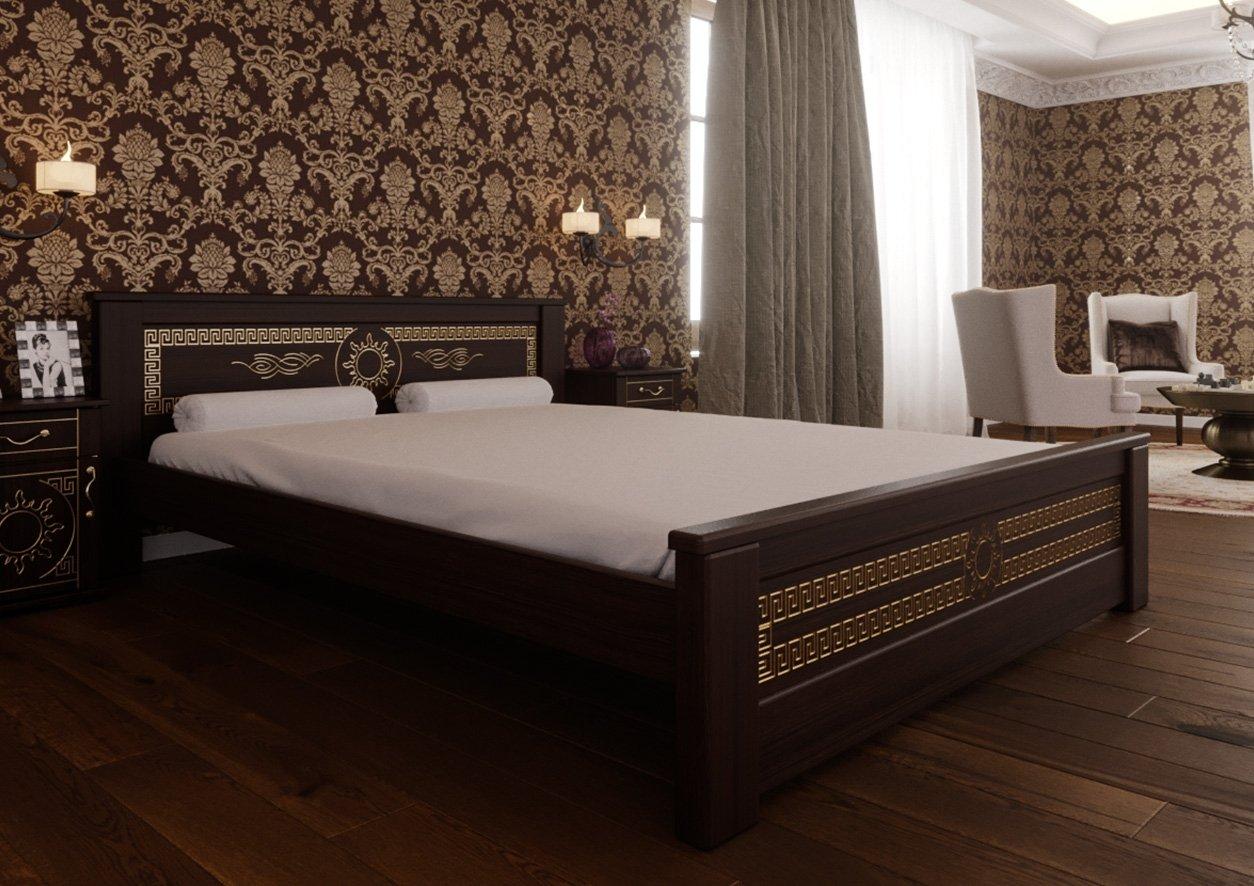 Ліжко Еліт Преміум 3