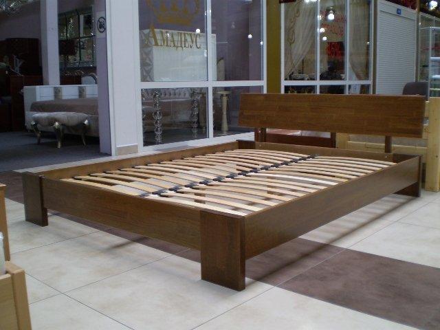 Кровать Титан / Серия Тесса 11