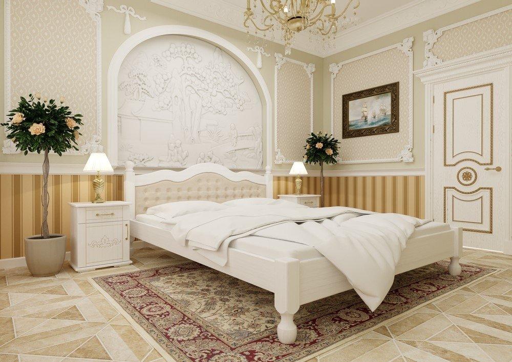 Кровать Магнолия Премиум 6