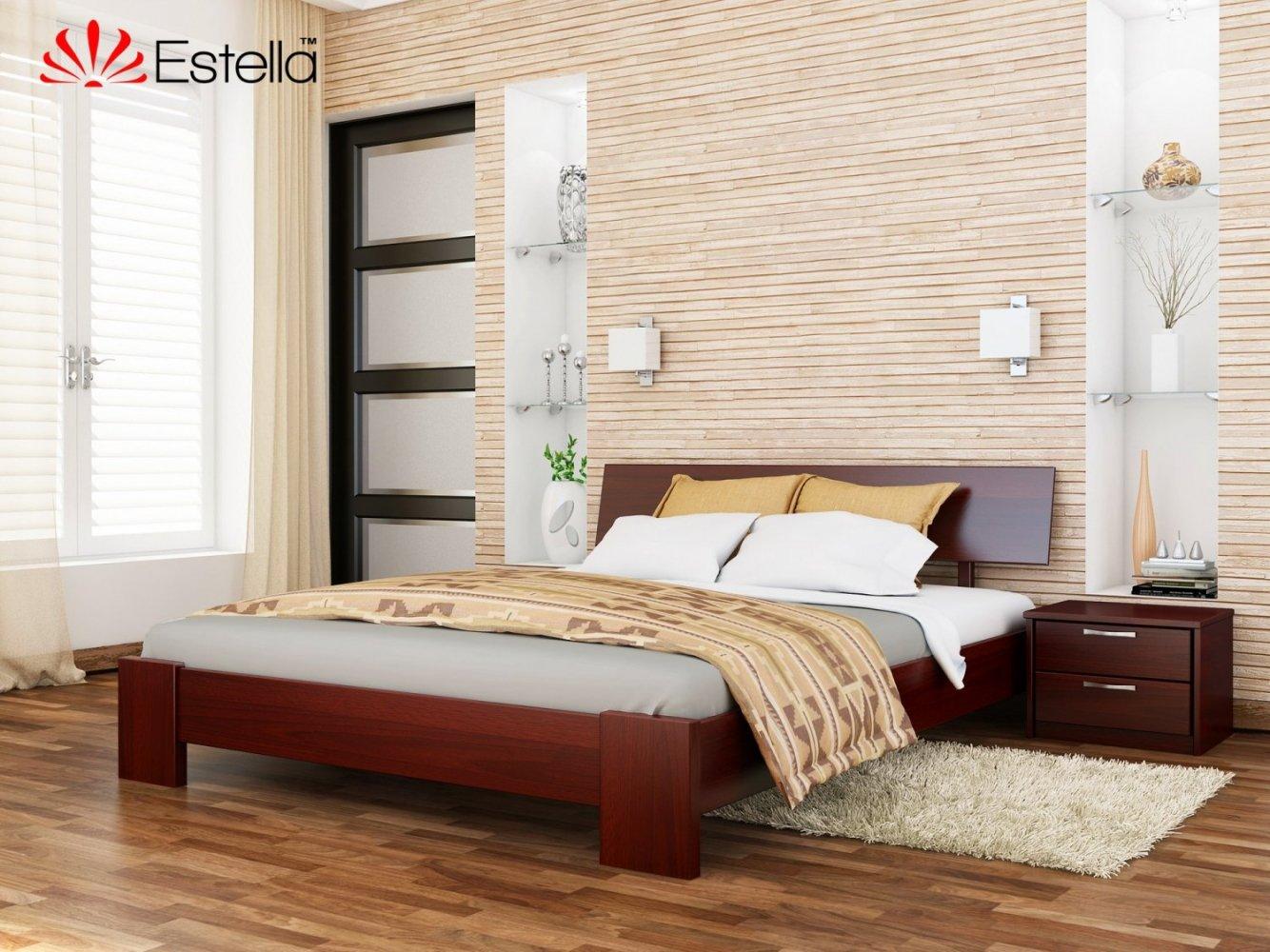 Кровать Титан / Серия Тесса 5