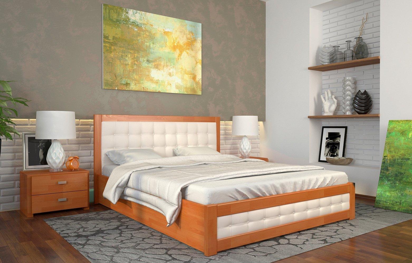 Кровать Рената Д с подъемным механизмом 6