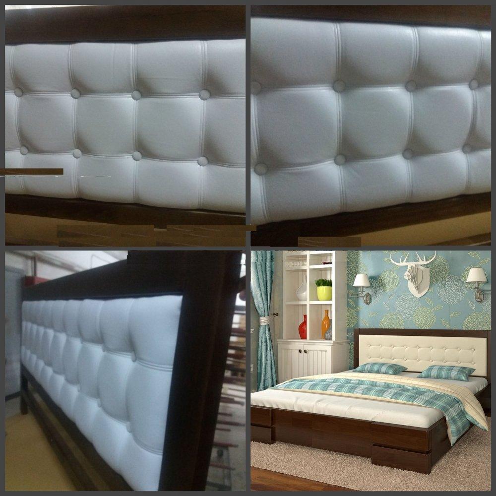 Кровать Рената Д с подъемным механизмом 11