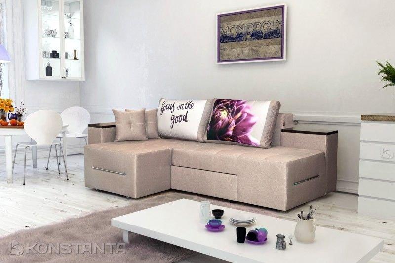 Угловой диван Фаворит 6