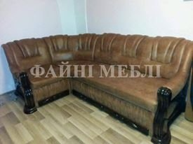 Угловой диван Шик 12