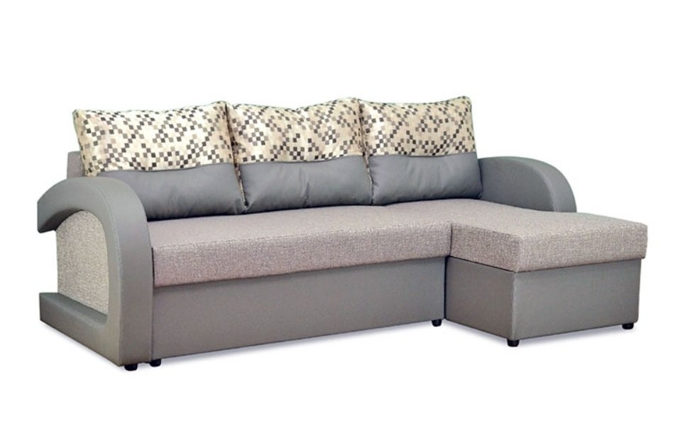 Кутовий диван Респект 3
