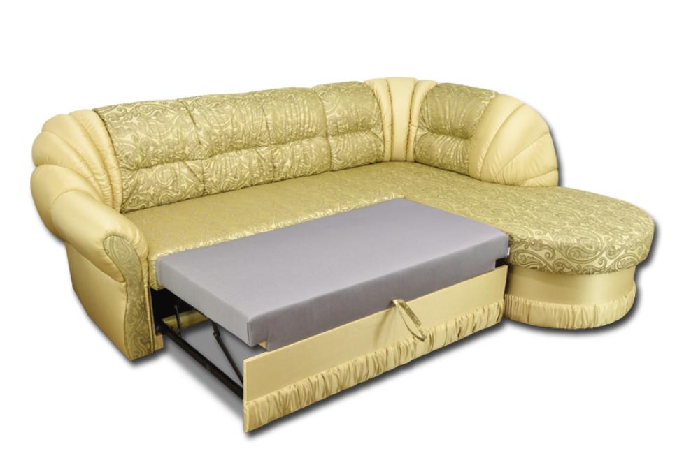 Кутовий диван Посейдон 4