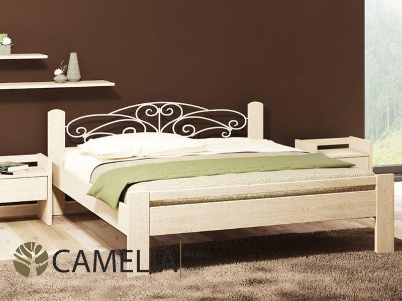 Кровать Амелия 4