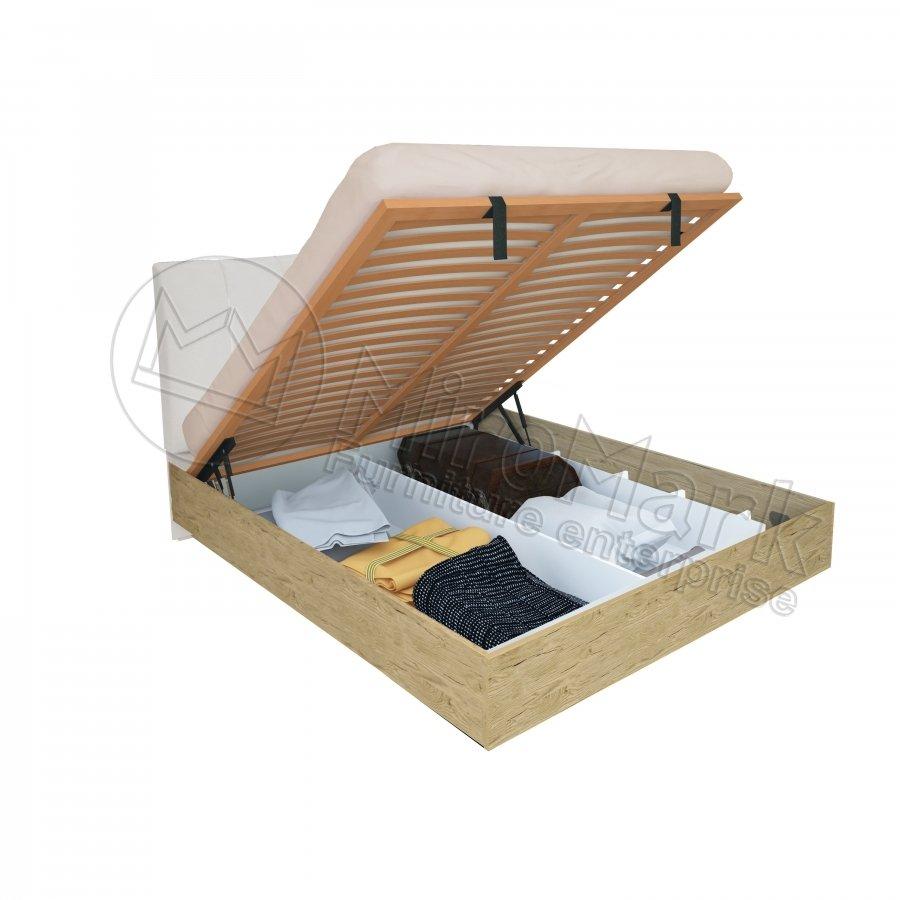 Ліжко з підйомним механізмом 1,8х2,0 Верона 0