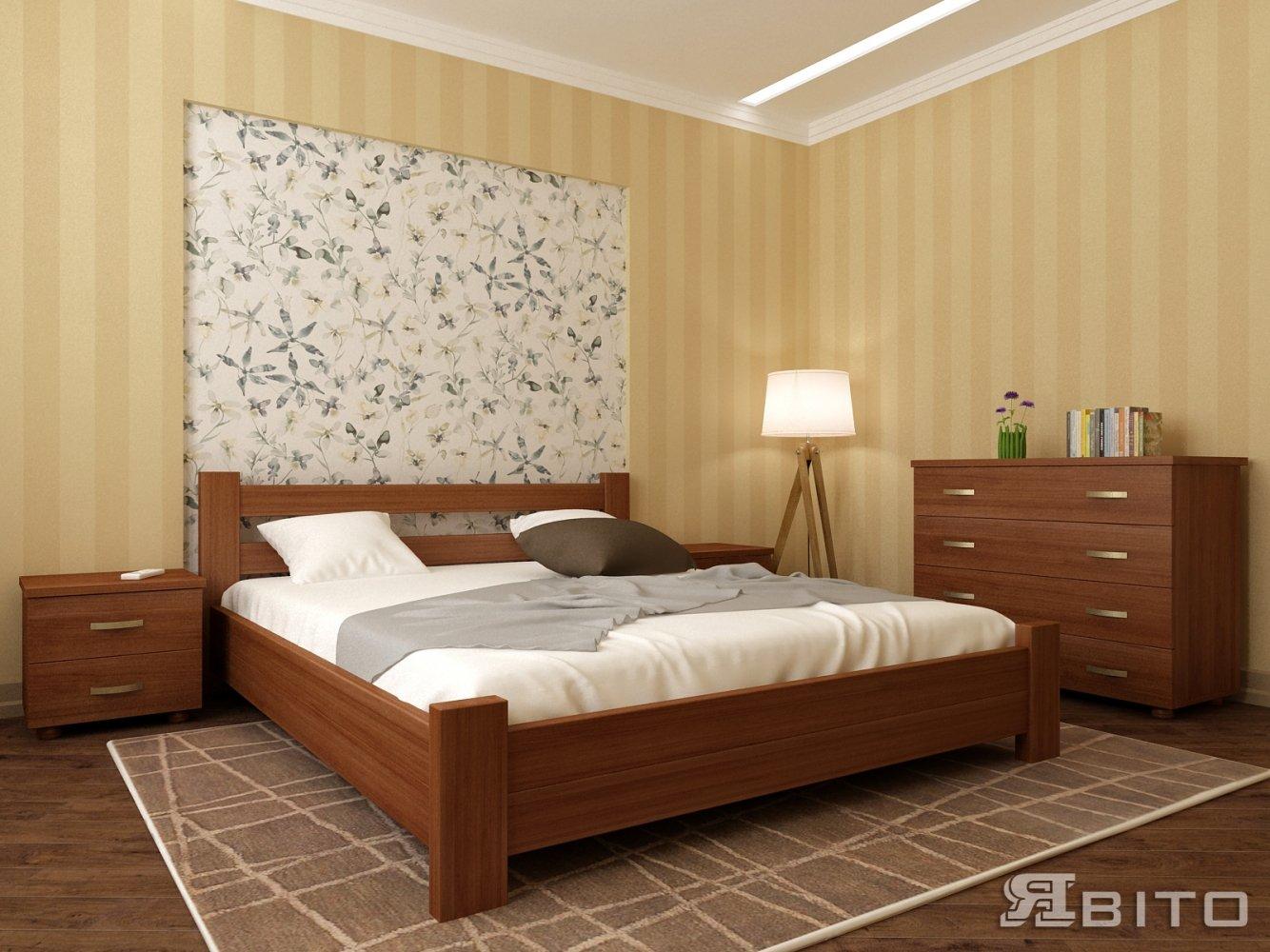 Кровать Селина + Подъемник 0