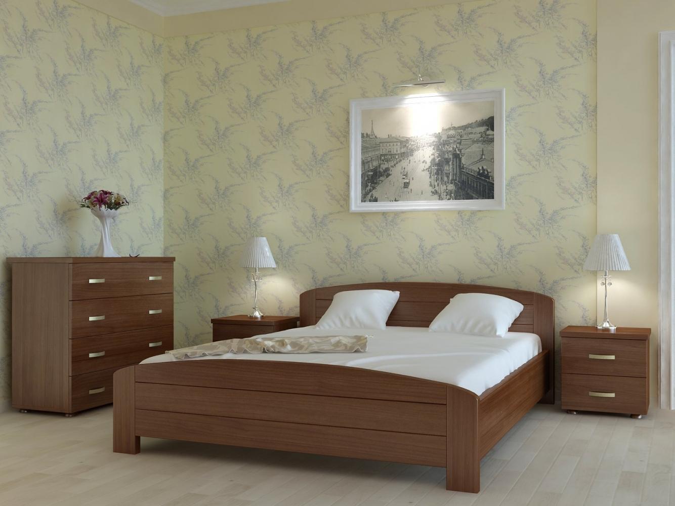 Кровать Класика 1