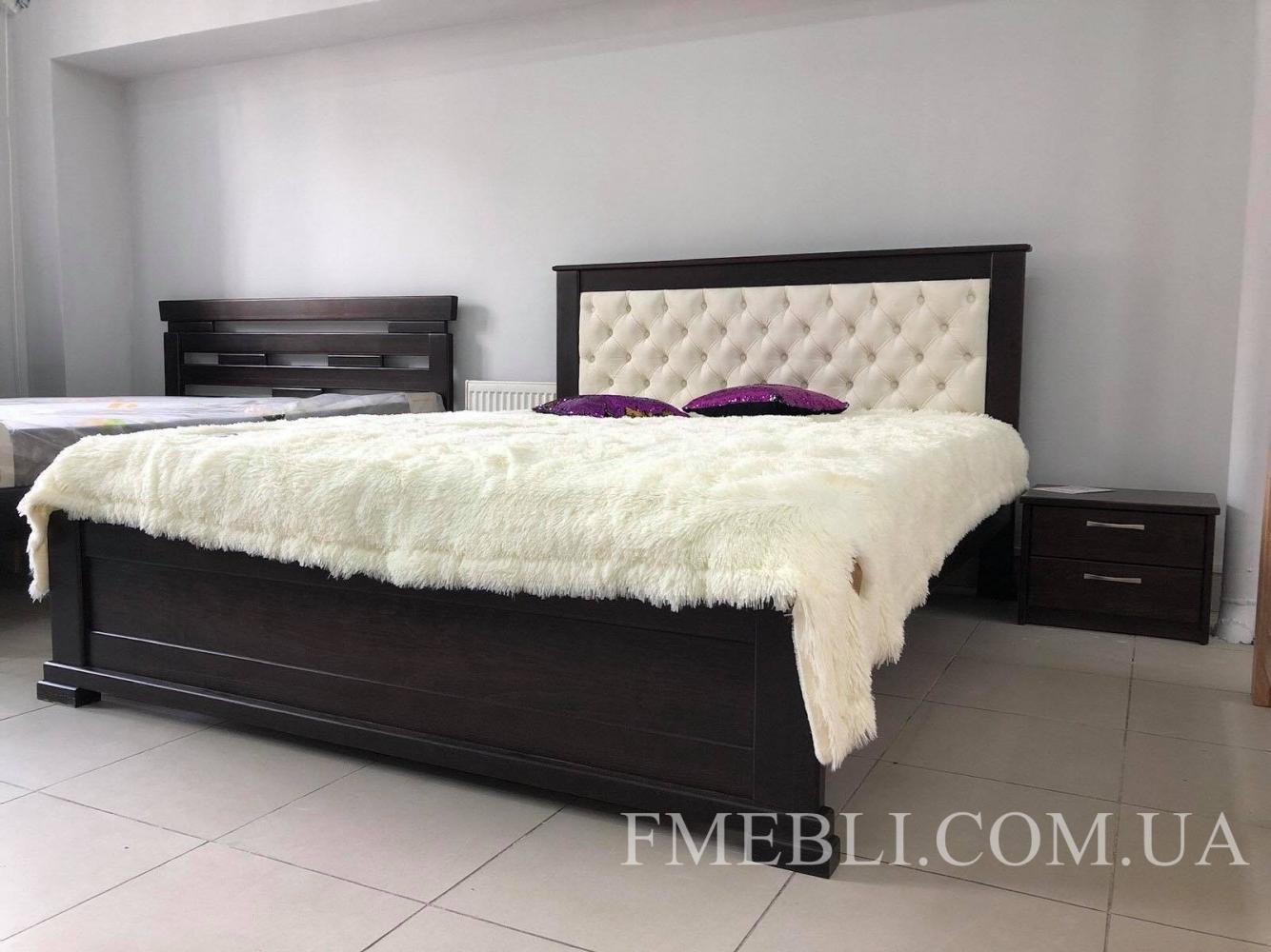 Ліжко Лорд М50 ЛЕВ 8