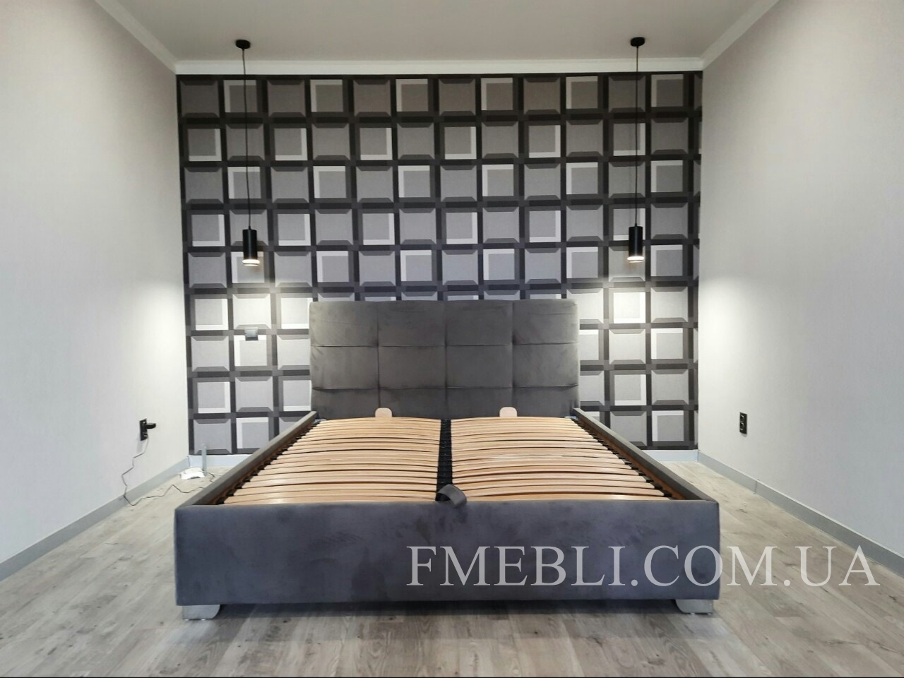 Кровать Милея 8