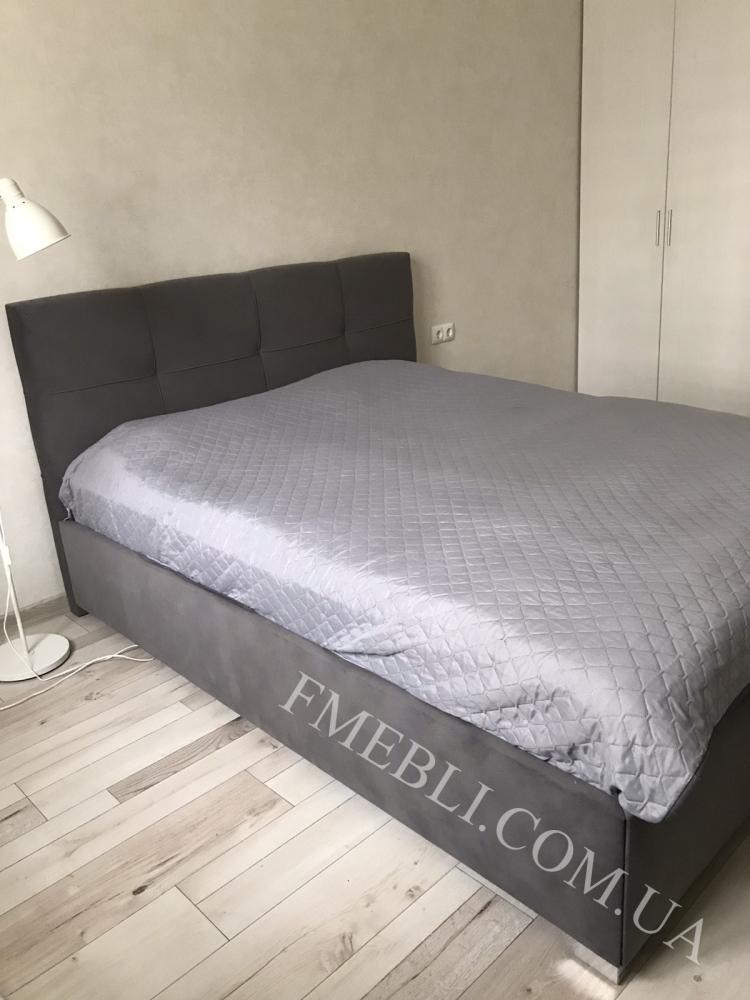 Ліжко Мія 6