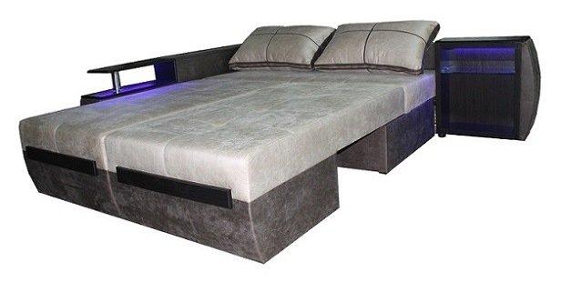 Угловой диван Каприз 0