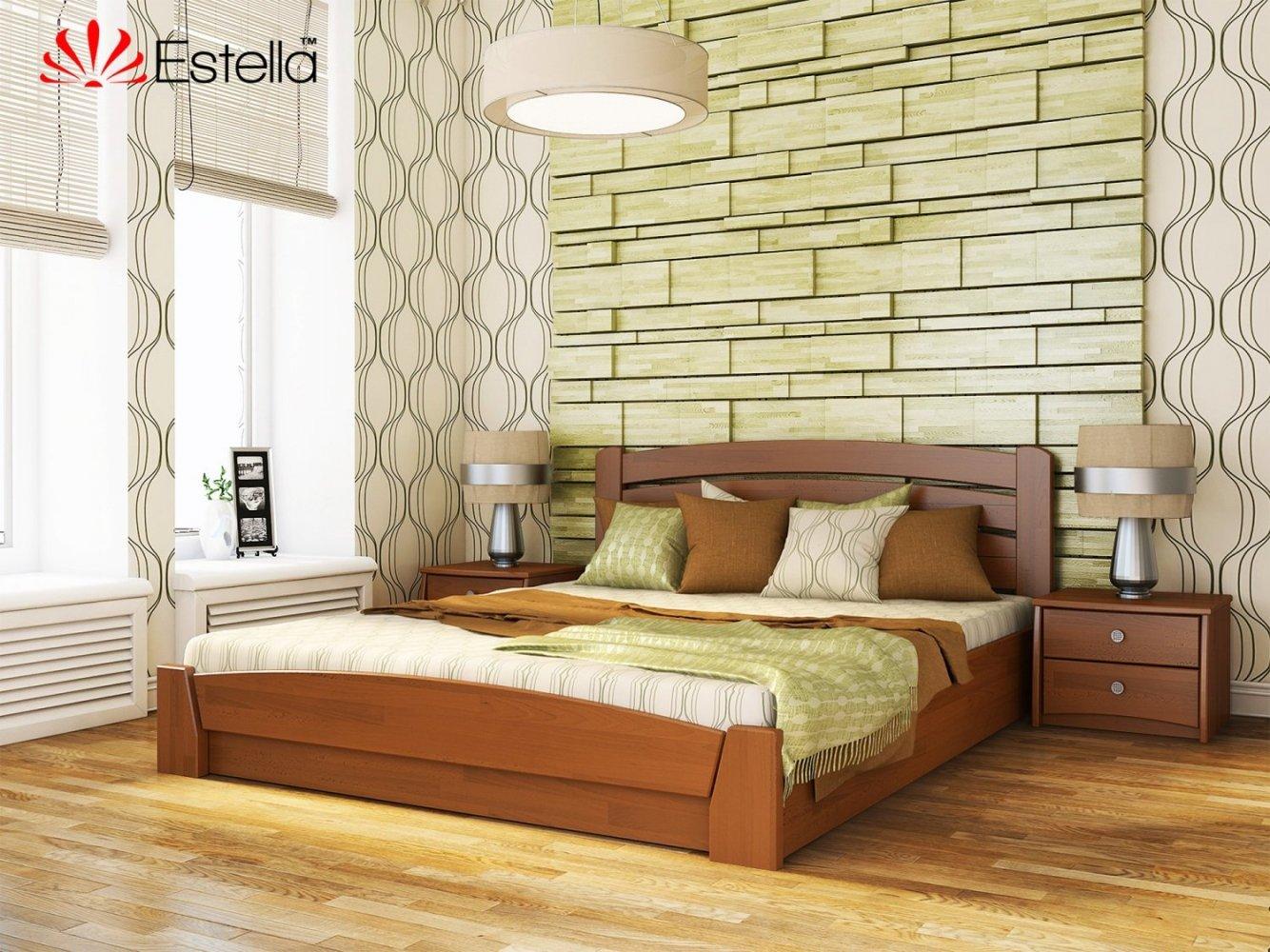 Кровать Селена с подьемником 3