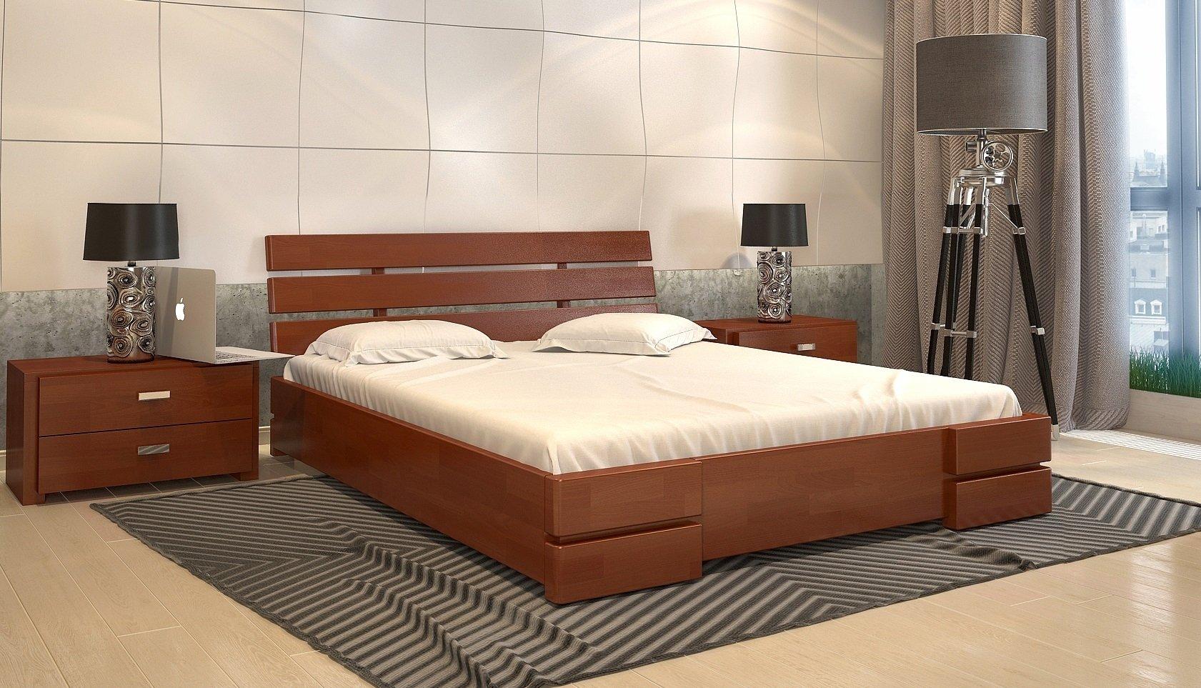 Кровать Дали Люкс з подъемным механизмом 0