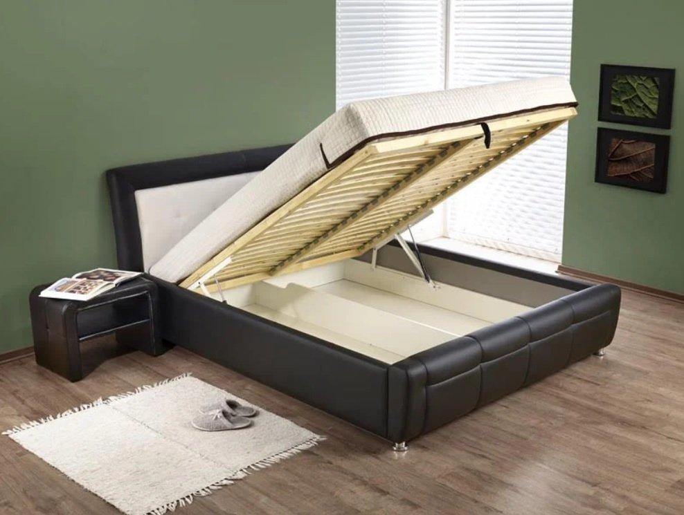 Кровать Samanta P / HALMAR 0