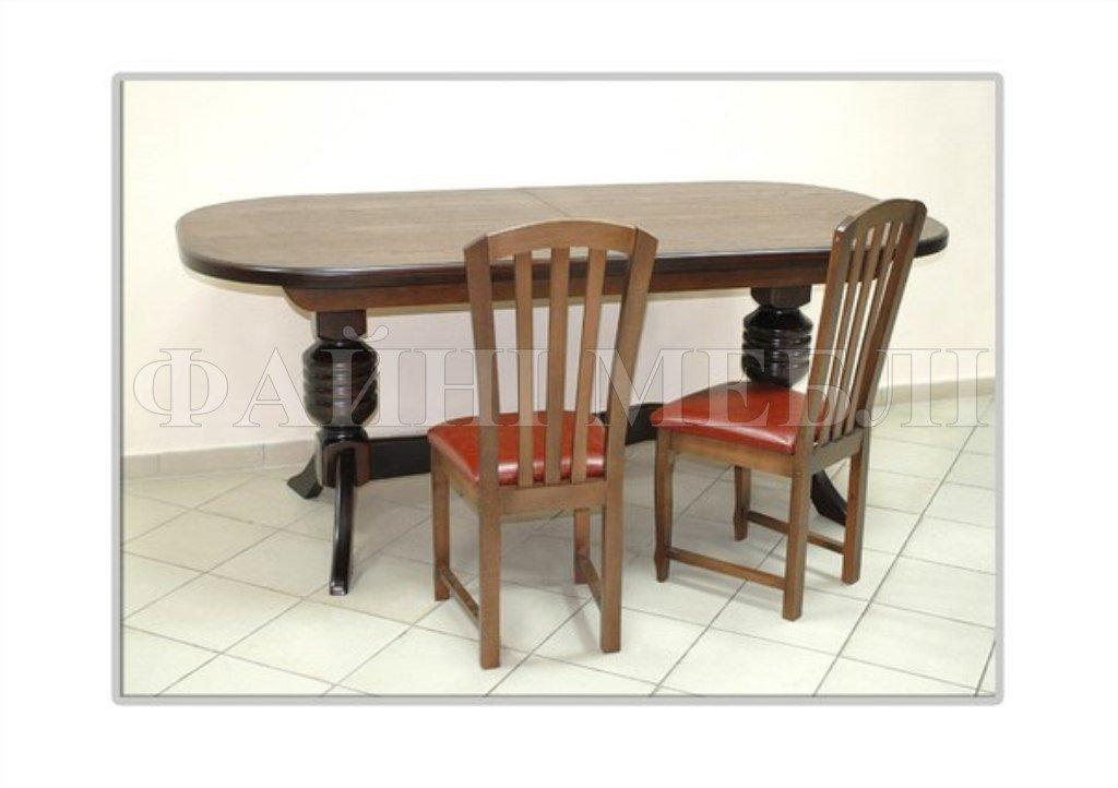 Стол обеденный Престиж 8