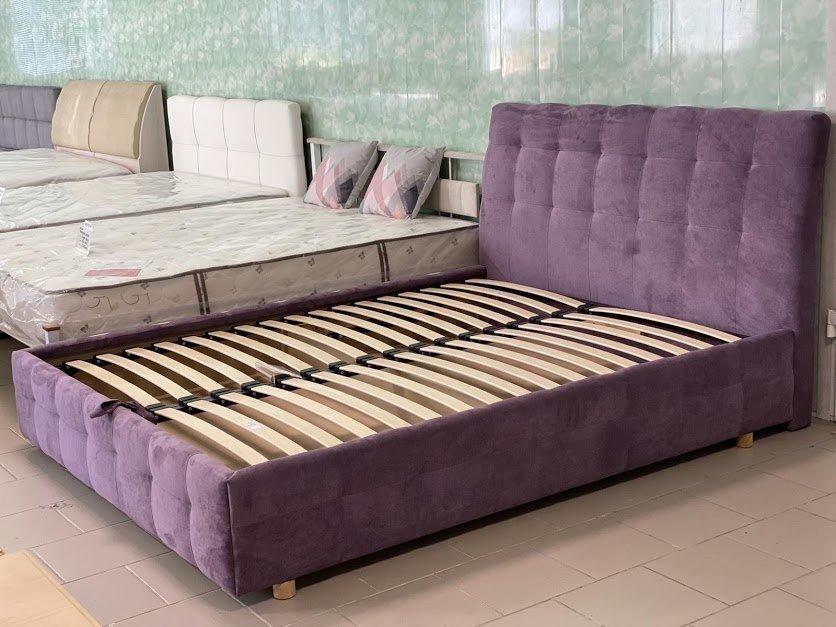 Ліжко Атланта 0