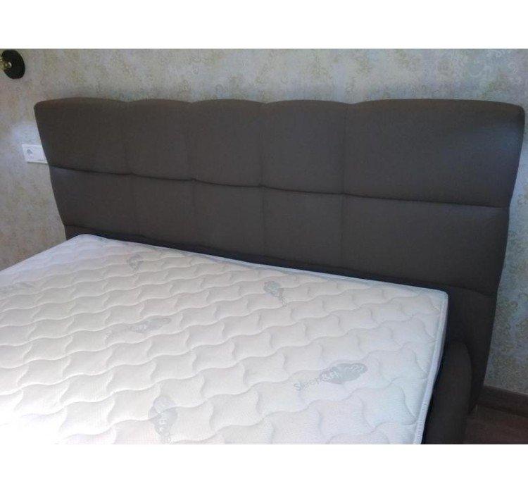 Ліжко Престиж з підйомним механізмом 3