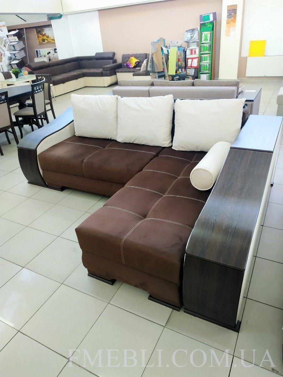 Кутовий диван Лана 5