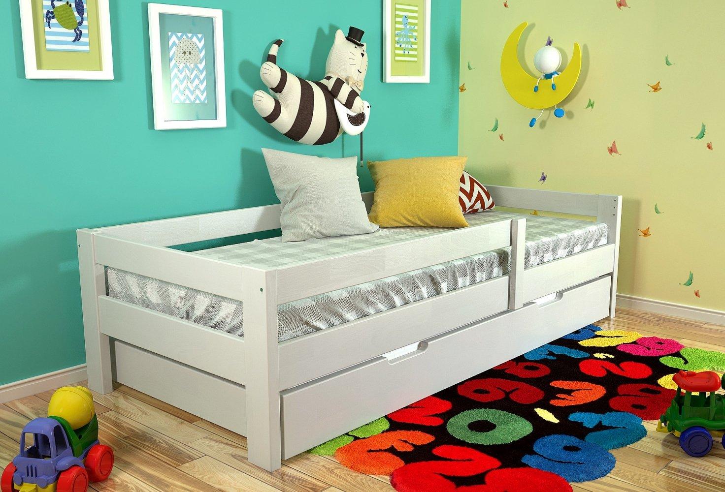 Кровать Альф 1