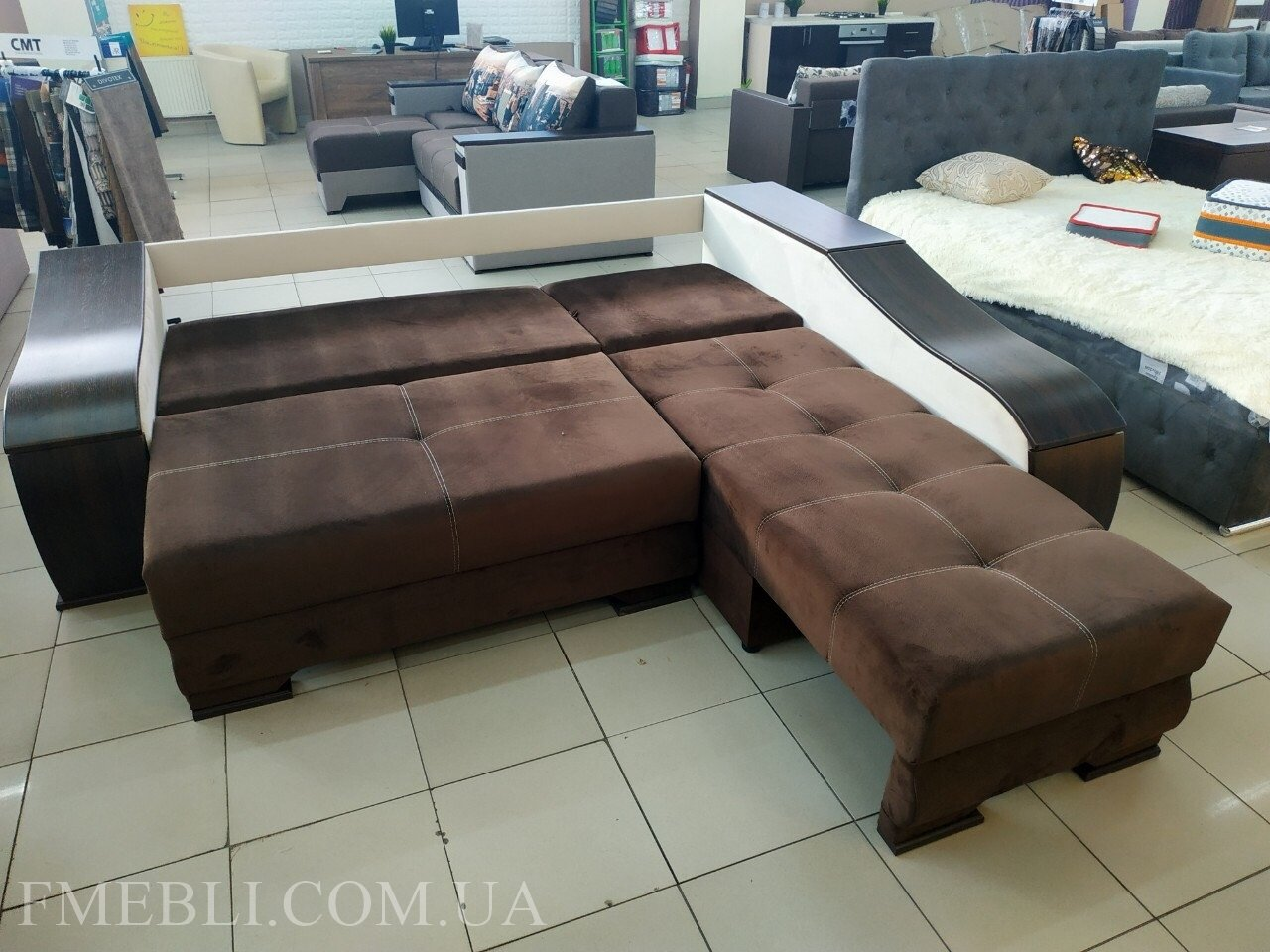 Кутовий диван Лана 1