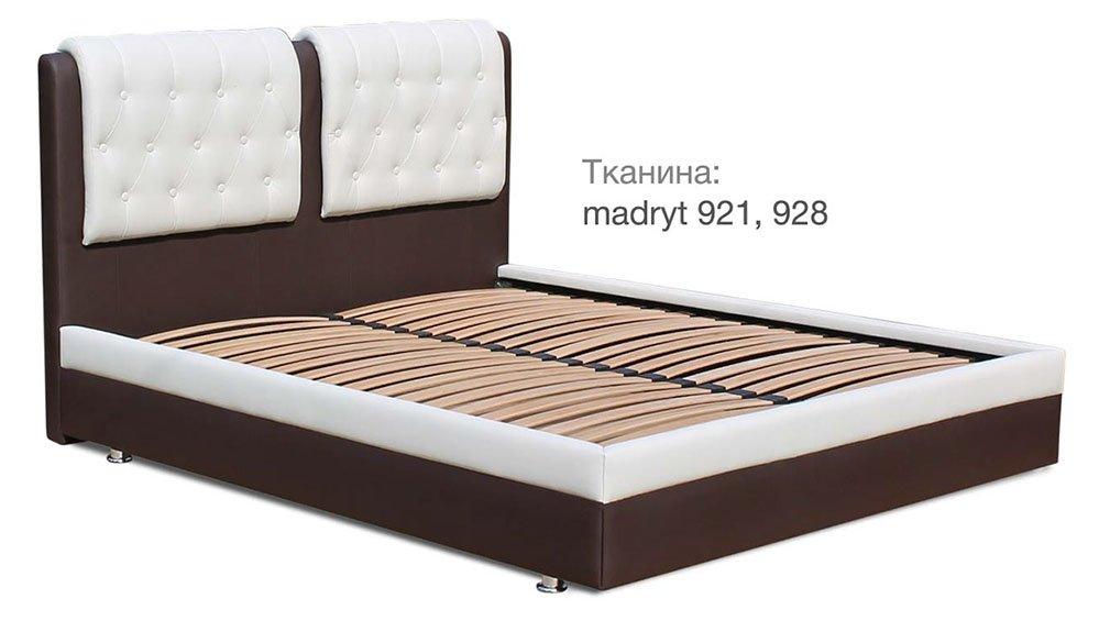 Кровать Скарлет с подъемным механизмом. 7